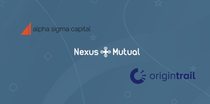 Alpha Sigma Capital Initiates Research Coverage on Nexus Mutual and Origin Trail