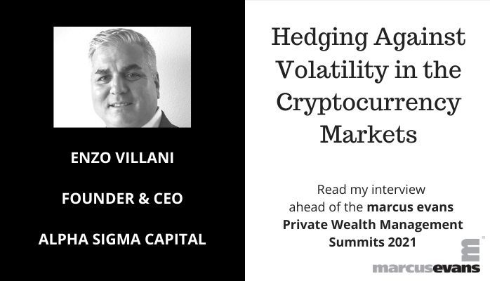 Hedging Against Volatility in the Cryptocurrency Markets